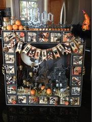 Halloween Advent