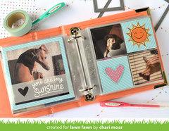 Penny Love mini album