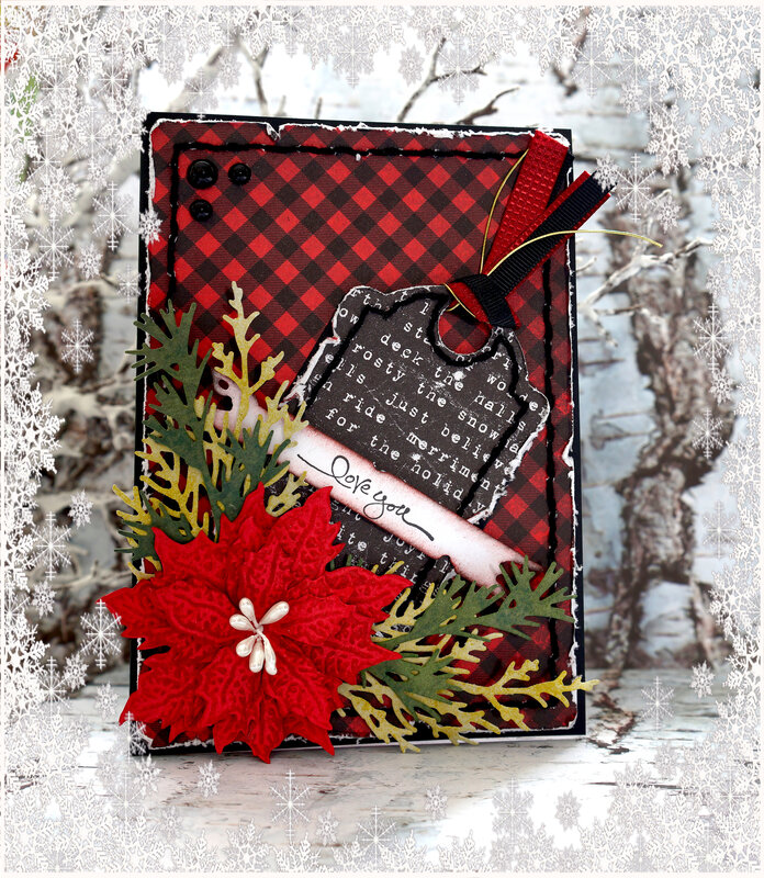 A Rustic Christmas Wish