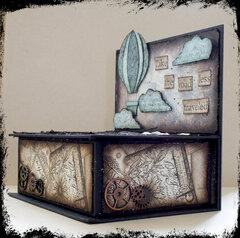 Photo Journaling Box