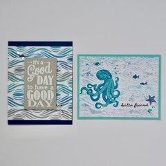 Good Day Octopus