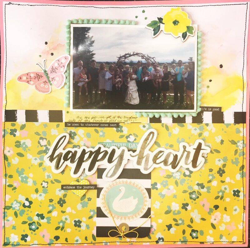 ~Happy Heart~