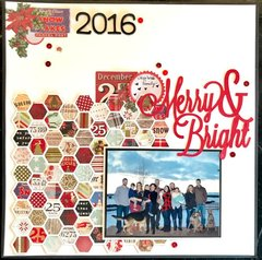 ~Merry & Bright~