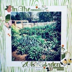 ~In The Garden~