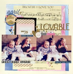 ~Lovable~