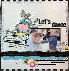 ~Let's Dance~