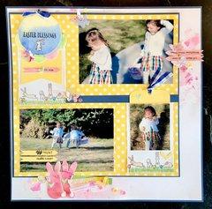 ~Easter Blessings~