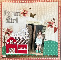 ~Farm Girl~