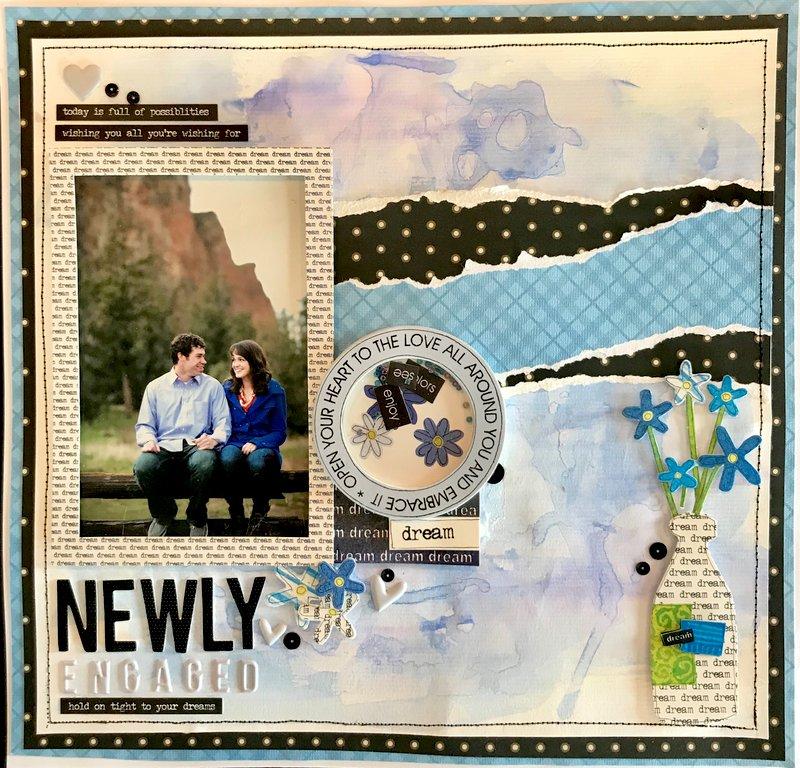 ~Newly Engaged~