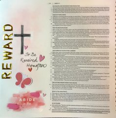 'Illustrated Faith ~REward~