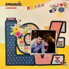 ~Engaged~