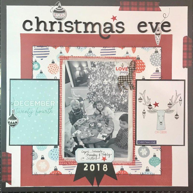 ~Christmas Eve~