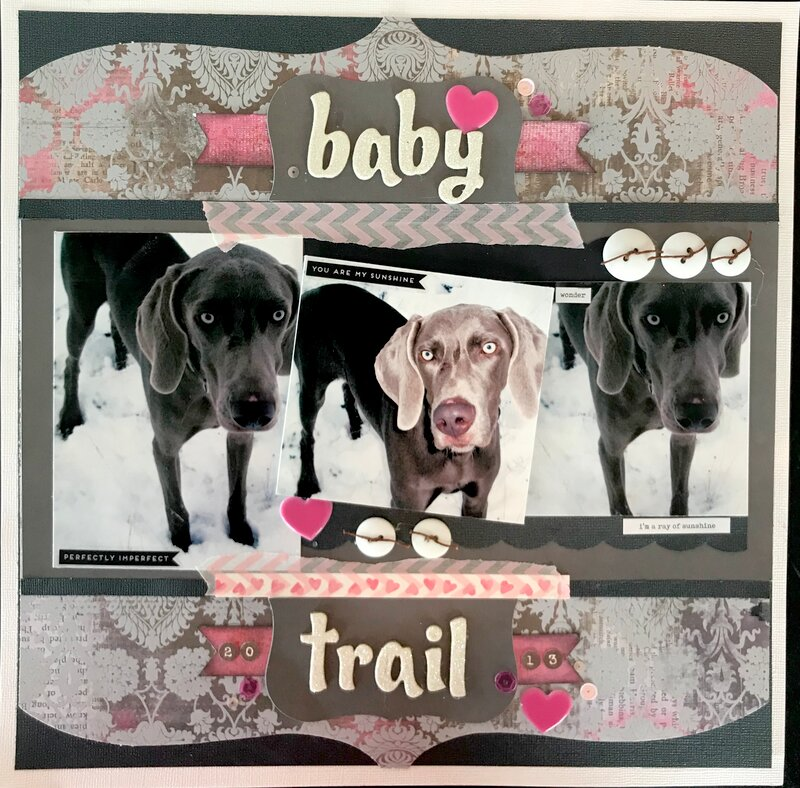 ~Baby Trail~