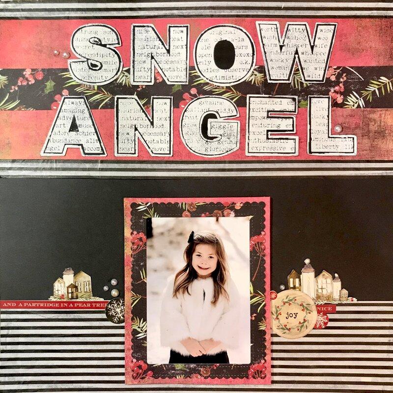 ~Snow Angel~