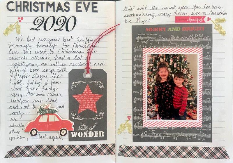 ~Christmas Eve 2020~