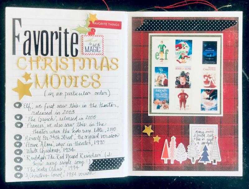 ~Favorite Christmas Movies~