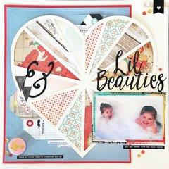 'Lil Beauties'