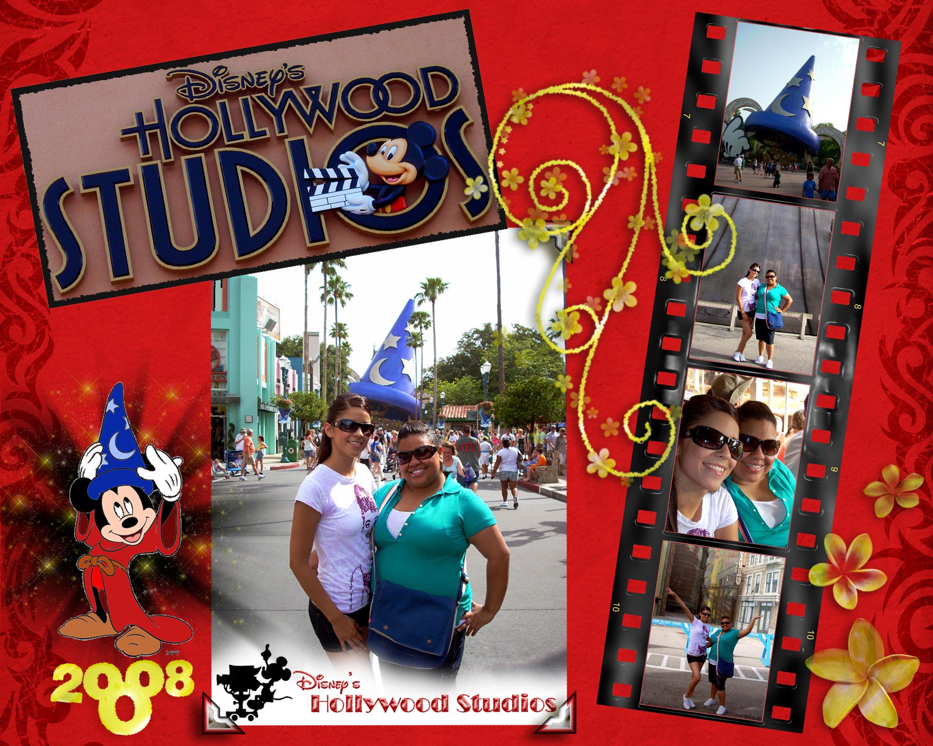 Disney scrapbook ideas -  Ideas For Disney Quotes Scrapbooking World Disney S Studios Digital Hollywood