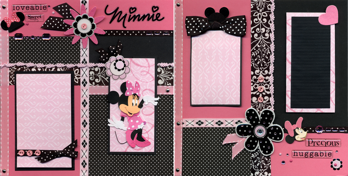 Gallery Search Minnie Mouse