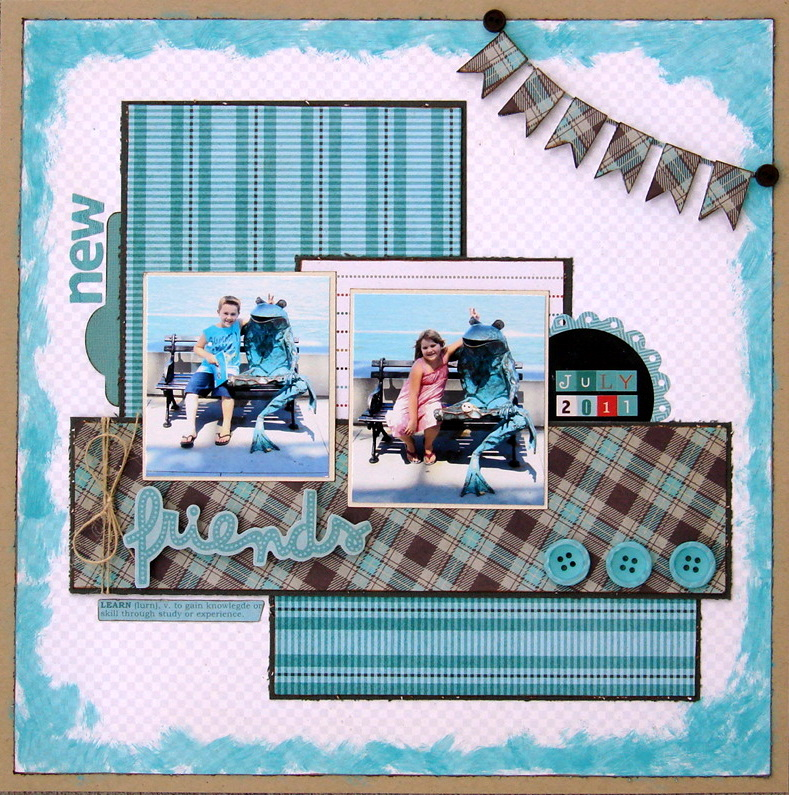 Awesome Photo Scrapbook Ideas Friend Selection Photo And Picture Ideas