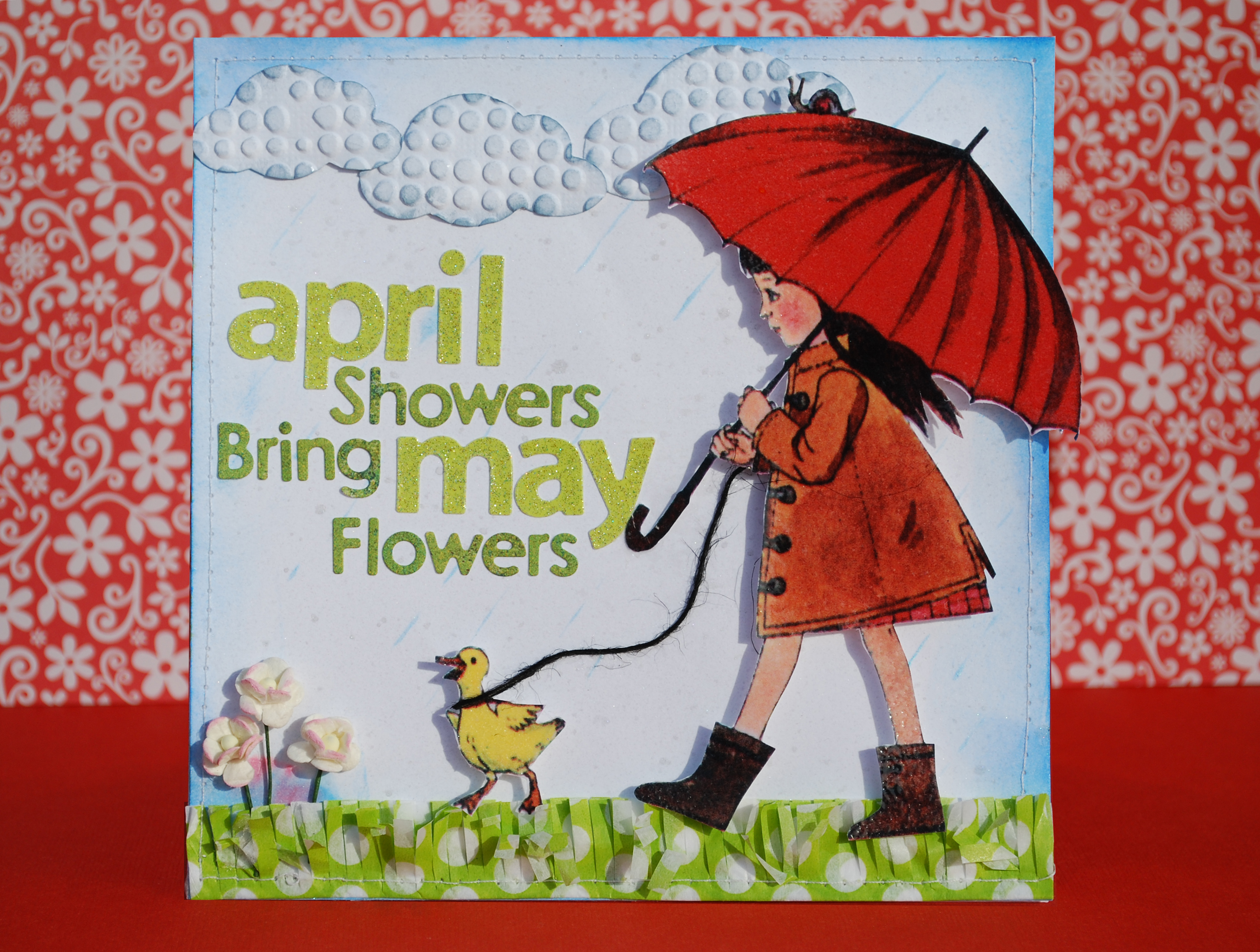 card april showers bring may flowers