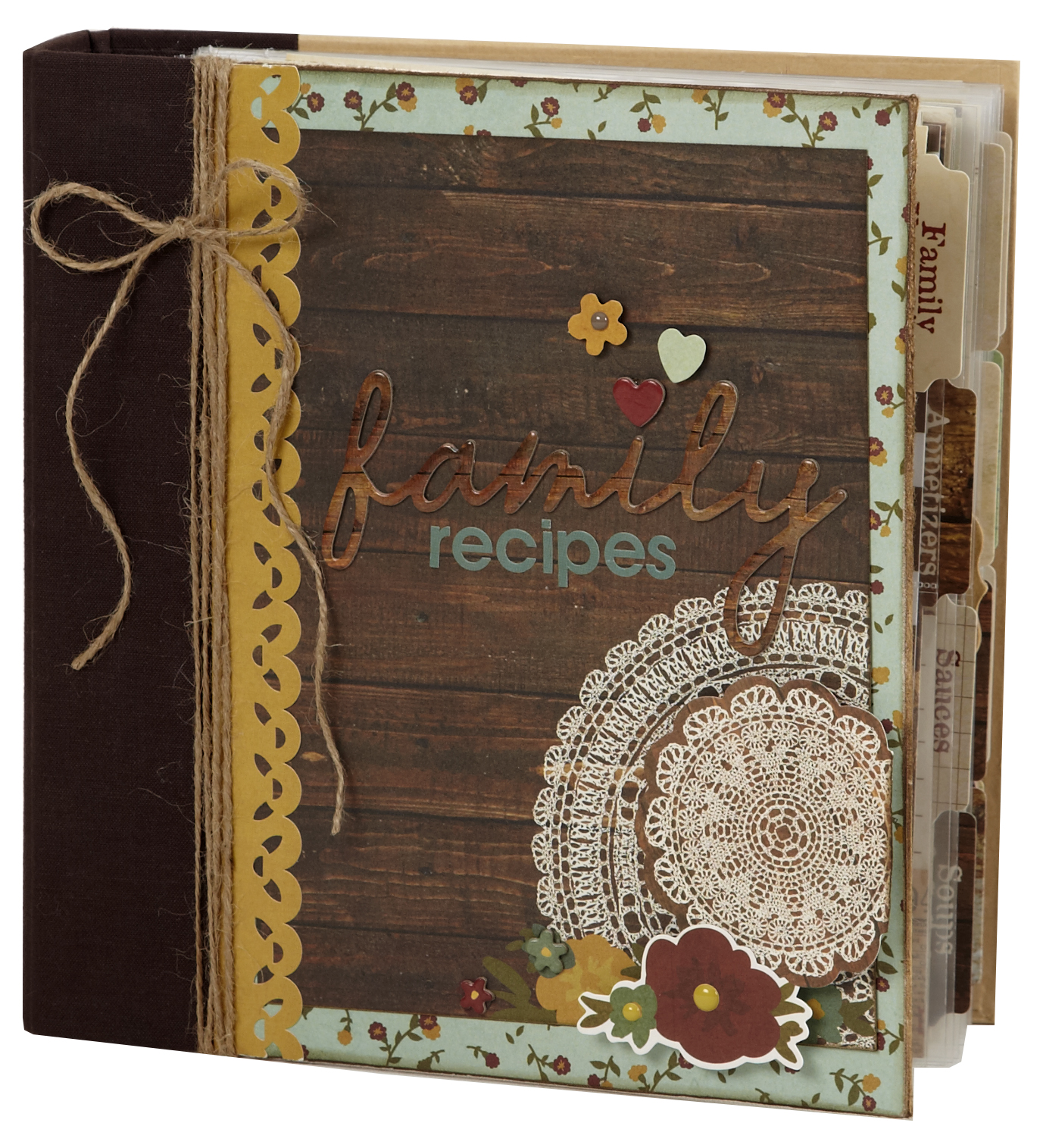 Other: Legacy Family Recipe Sn@p! Binder