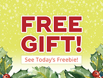See today's freebie!
