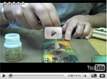 Tim Holtz Rock Candy Video