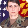 Army Scrappin Diva