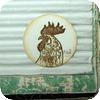 Roosterhead designs