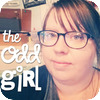 Kristy the Odd Girl