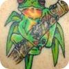 croakingfrog