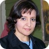 Sandra Perdomo