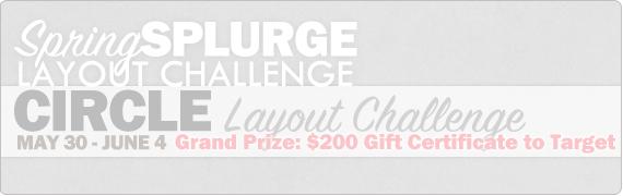 WEEK 5: Circle Challenge