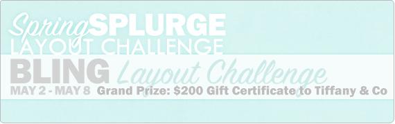 WEEK 1: Bling Challenge