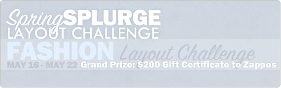 WEEK 3: Fashion Challenge