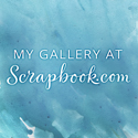 Melin at Scrapbook.com
