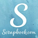 Anita Scroggins at Scrapbook.com
