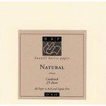 Bazzill Basics - 12x12 Natural Cardstock Pack