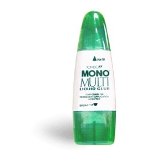 Tombow Mono Multi Liquid Glue