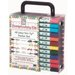 ZIG - All 48 Writers - One pen of every color & case