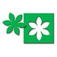 Paper Shapers - Daisy Punch (Medium)