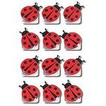 Jolee's Boutique - Ladybugs