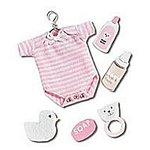Jolee's Boutique - Baby Girl Outfit