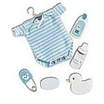 Jolee's Boutique - Baby Boy Outfit