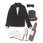 Jolee's Boutique - Groom, CLEARANCE