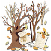Jolee's Boutique - Fall Trees