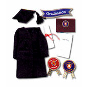 Jolee's Boutique - Graduation, CLEARANCE