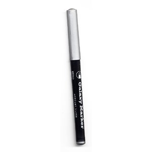 American Crafts Galaxy Markers - Mercury Silver (Broad Point)