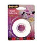 Scotch Vellum Adhesive